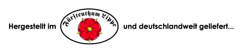 Gabionen hergestellt in Lippe deutschlandweit geliefert
