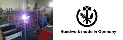 Gabionen Bau und Herstellung in Deutschland