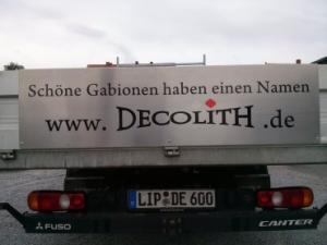 schöne Gabionen von DecoLith